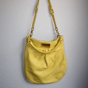 Marc by Marc Jacobs Classic Q - Hillier Hobo Bag